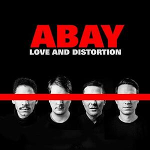 Love and Distortion - Vinile LP di Abay
