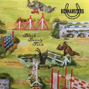 Black Beauty Farm - Vinile LP + CD Audio di Boxhamsters