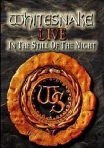 Whitesnake. Live. In The Still Of The Night - DVD