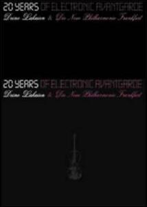 Deine Lakaien. 20 Years Of Electronic Avant Garde (2 DVD) - DVD
