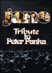 Jane. Tribute to Peter Panka (2 DVD) - DVD