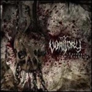 Carnage Euphoria - Vinile LP di Vomitory