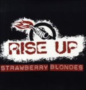 Rise up - Vinile LP di Strawberry Blondes
