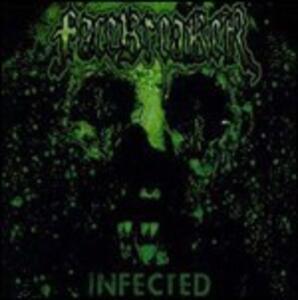 Infected - Vinile LP di Facebreaker