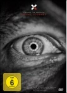 X Marks The Pedwalk. Visual Journey - DVD