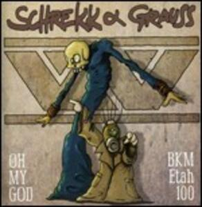 Schrekk & Graus - Vinile LP di Wumpscut