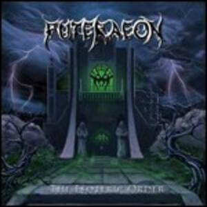 The Esoteric Order - Vinile LP di Puteraeon