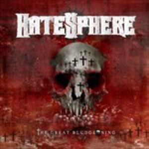 Great Bludgeoning - Vinile LP di Hatesphere