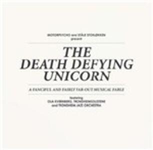 The Death Defying Unicorn - Vinile LP di Motorpsycho,Stale Storlokken