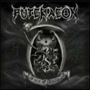 Cult Cthulhu - Vinile LP di Puteraeon
