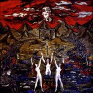 Dominion - Vinile LP di Ophthalamia