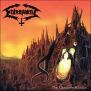 Obscurity Within - Vinile LP di Entrapment
