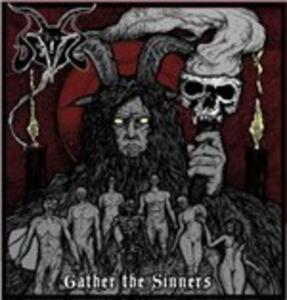 Gather the Sinners - Vinile LP di Devil