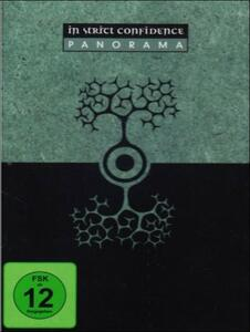 In Strict Confidence. Panorama - DVD