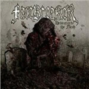 Dedicated to the Flesh - Vinile LP di Facebreaker