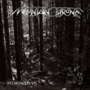 Stormcoven - Vinile LP di Mountain Throne