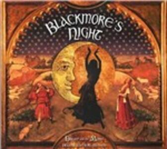 Dancer and the Moon - Vinile LP di Blackmore's Night