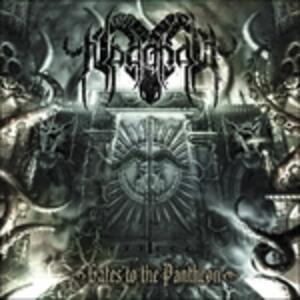 Gates to the Pantheon (Limited) - Vinile LP di Negator