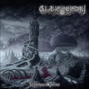 Nightmare Vortex - Vinile LP di Slaughterday