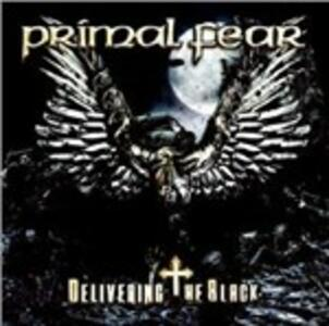 Delivering the Black - Vinile LP di Primal Fear
