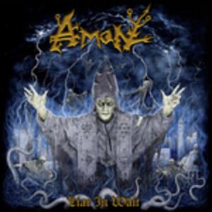 Liar in Wait - Vinile LP di Amon