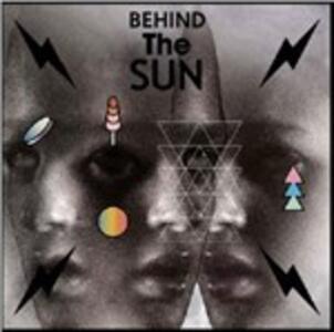 Behind the Sun - Vinile LP di Motorpsycho