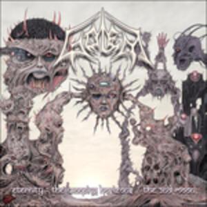 Eternity - Vinile LP di Golem