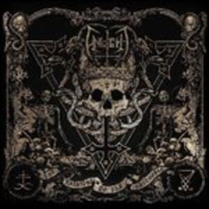 Katalyst of the Katharsis - Vinile LP di Unlight