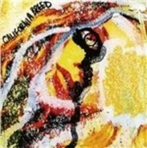 California Breed - Vinile LP di California Breed