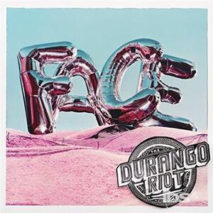 Face - Vinile LP di Durango Riot