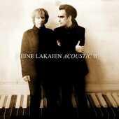 CD Acoustic 2 Deine Lakaien