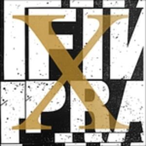 Xy - Vinile 10'' di Final Prayer