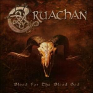 Blood for the Blood God - Vinile LP di Cruachan
