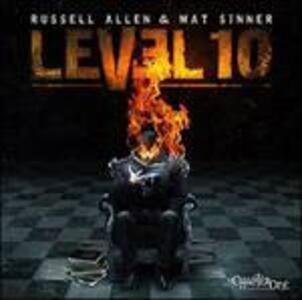 Chapter 1 - Vinile LP di Level 10