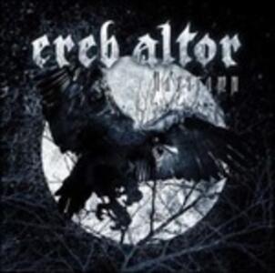 Nattramn - Vinile LP di Ereb Altor