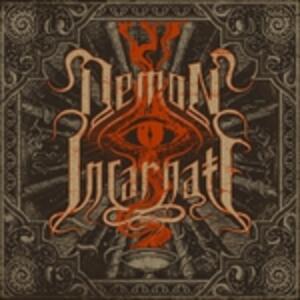 Demon Incarnate - Vinile LP di Demon Incarnate