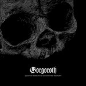 Quantos Possunt - Vinile LP di Gorgoroth