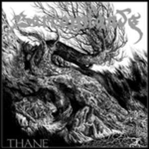 Thane - Vinile LP di Barrowlands