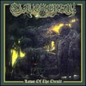 Laws Of The Occult - Vinile LP di Slaughterday