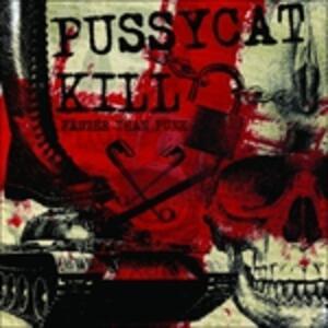 Faster Than Punk - Vinile LP di Pussycat Kill