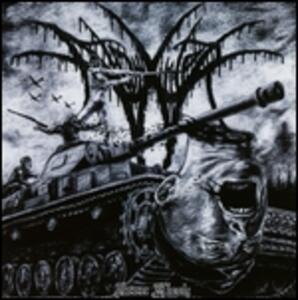 Iron Flesh - Vinile LP di Atomwinter