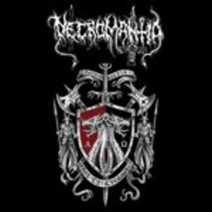 Nekromanteion - Vinile LP di Necromantia