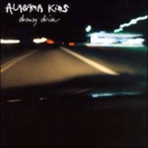 Drowsy Driver - Vinile LP di Alabama Kids