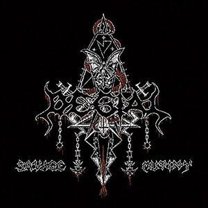 Savage Mutiny - Vinile LP di Degial