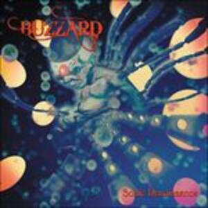 Sonic Renaissance - Vinile LP di Buzzard