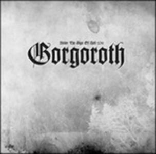 Under The Sign of Hell 2011 - Vinile LP di Gorgoroth