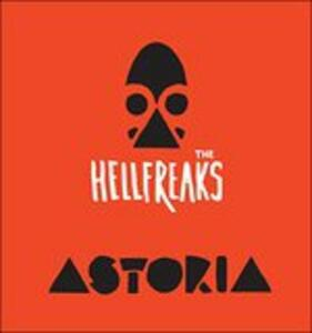 Astoria (Limited Edition) - Vinile LP di Hellfreaks
