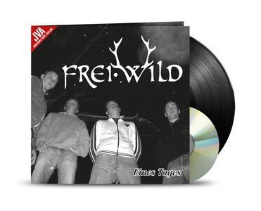 Eines Tages - Vinile LP di Frei.Wild - 2