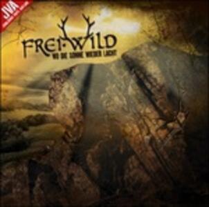 Wo Die Sonne Wieder Lacht - Vinile LP di Frei.Wild