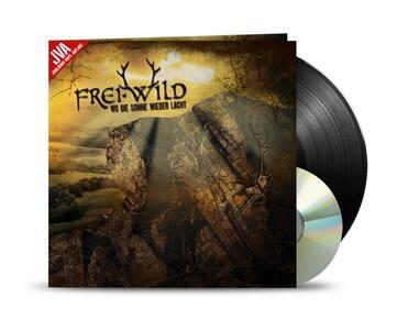 Wo Die Sonne Wieder Lacht - Vinile LP di Frei.Wild - 2